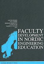 Faculty Development in Nordic Engineering Education