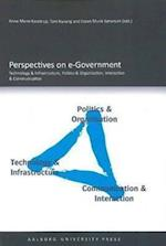 Perspectives on E-Government