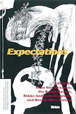 Expectations (Writings from the Center for Narratological Studies, University of Southern Denmark, nr. 5)