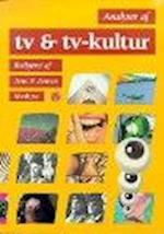 Analyser af tv & tv-kultur