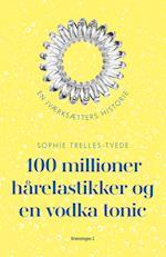 100 millioner hårelastikker og en vodkatonic