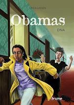 Obamas DNA (Malene Kedde og de andre, nr. 2)