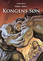Kongens søn (Prins Teseus, nr. 2)