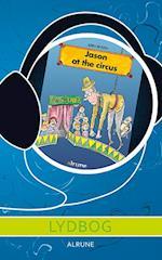 Jason at the cirkus, E-lydbog (Palle bøger i engelsk udgave)