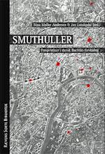 Smuthuller af Nina Møller Andersen