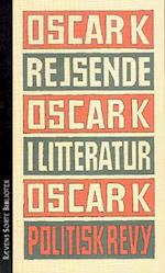 Brev til Walter Benjamin & Rejsende i litteratur (Rævens sorte bibliotek, nr. 60)