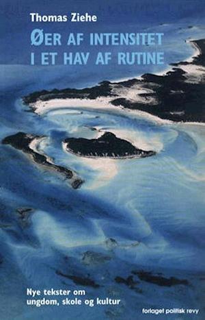 Øer af intensitet i et hav af rutine
