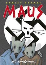 Maus (En overlevende fortæller)