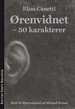 Ørenvidnet (Rævens sorte bibliotek)