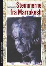 Stemmerne fra Marrakesh (Rævens sorte bibliotek)