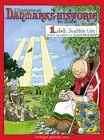 Illustreret Danmarks-historie for folket