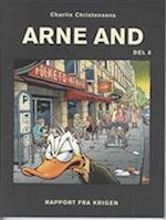 Arne And. Rapport fra krigen