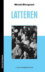 Latteren (Rævens sorte bibliotek, nr. 30)