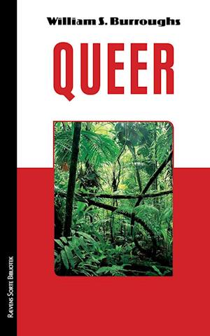 Bog, hæftet Queer af William S. Burroughs