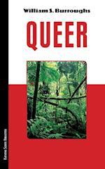 Queer (Rævens sorte bibliotek)