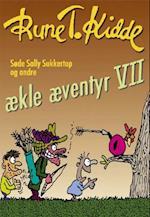 Søde Sally Sukkertop og andre ækle æventyr (Søde Sally Sukkertop)