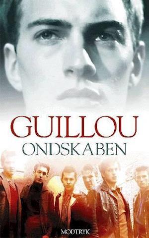 Bog, paperback Ondskaben af Jan Guillou