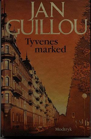 Tyvenes marked