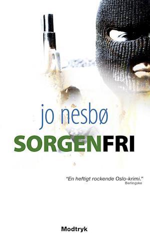 Bog, paperback Sorgenfri af Jo Nesbø