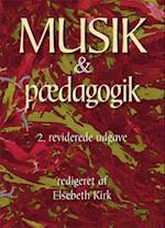 Musik & pædagogik
