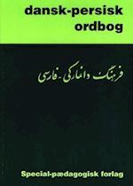 Dansk-persisk ordbog af Fereydun Vahman