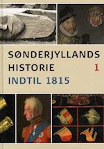 Sønderjyllands historie Bd.1 af Hans Schultz Hansen, Carsten Porskrog Rasmussen (red.), Lars N. Henningsen