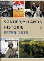 Sønderjyllands historie Bd.2 af Hans Schultz Hansen, Carsten Porskrog Rasmussen (red.), Lars N. Henningsen