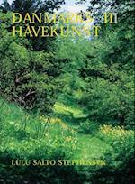 Danmarks havekunst. 1800-1945