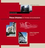 Pièces urbaines - ny fransk byscenografi