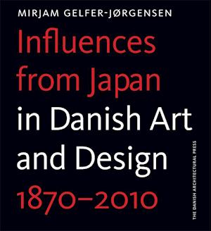 Influences from Japan in Danish art and design
