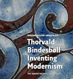 Thorvald Bindesbøll af Mirjam Gelfer-Jørgensen