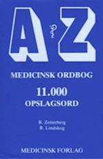 Medicinsk ordbog A-Z