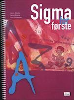 Sigma for første - A. Lærerens bog (Sigma)