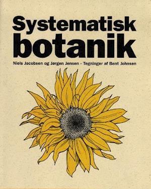 Bog, hæftet Systematisk botanik af Niels Jacobsen, Jørgen Jensen