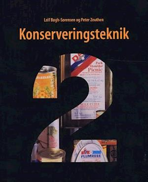 Konserveringsteknik 2