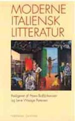 Moderne italiensk litteratur