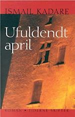 Ufuldendt april