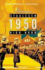 1950 High Noon af Gunnar Staalesen