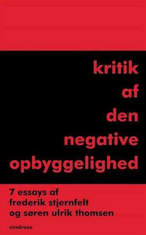 Kritik af den negative opbyggelighed
