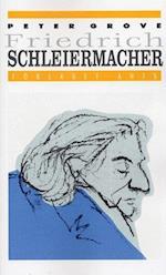 Friedrich Schleiermacher (Profilserien, nr. 10)