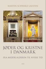 Jøder og kristne i Danmark