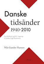 Danske tidsånder 1940-2010