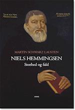 Niels Hemmingsen (Kirkehistoriske studier, nr. 3)