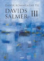Dansk Kommentar til Davids Salmer III (nr. 3)