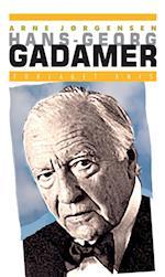 Hans-Georg Gadamer (Profilserien, nr. 14)