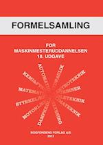 Formelsamling for maskinmesteruddannelsen