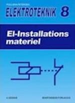 Elektroteknik 8: Elinstallationsmateriel