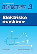 Elektroteknik 3: Elektriske maskiner