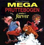 Mega pruttebogen af Henrik Krüger, Morten Ingemann