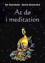 At dø i meditation